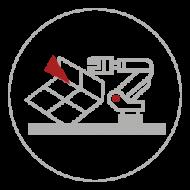 Piegatura robotizzata